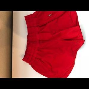 "lululemon athletica Shorts - Tracker Short IV 2-way Stretch 4"""